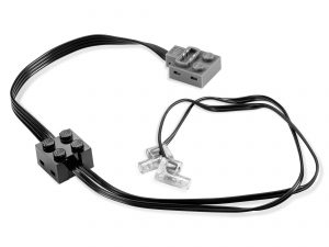 lego 8870 power functions lys