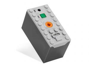 lego 8878 power functions genopladelig batteriboks