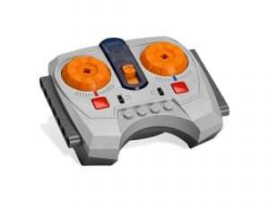 lego 8879 power functions infrarod hastighedsfjernbetjening