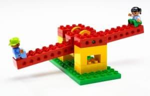 lego 9656 simple maskiner