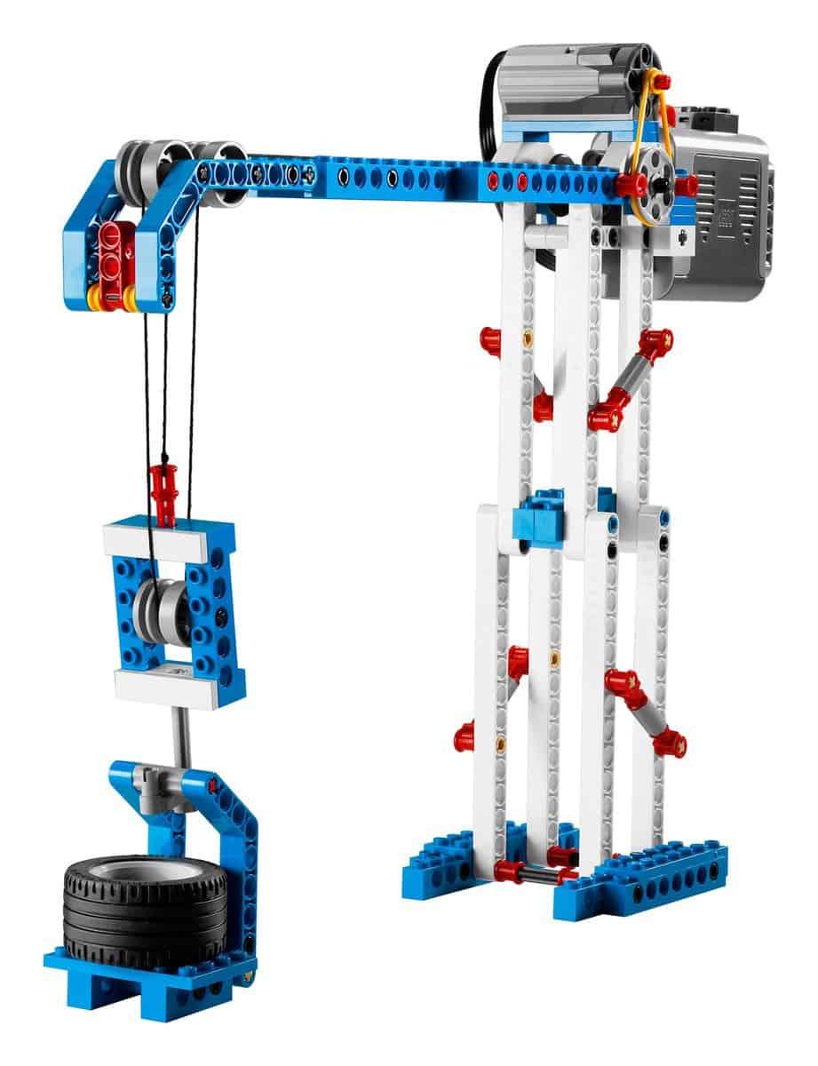 lego 9686 simple og elektriske maskiner scaled