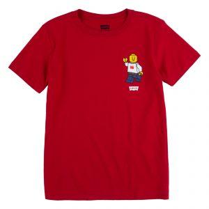 levis x lego 5006405 boys 2 4 logo t shirt