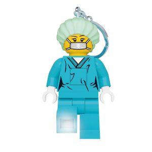 lego 5006366 kirurg noglering med lys