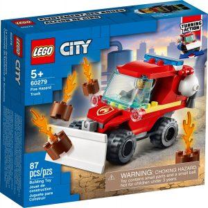 lego 60279 brandslukningsbil