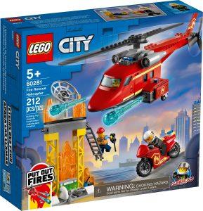 lego 60281 brandvaesnets redningshelikopter
