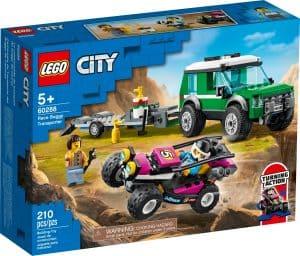 lego 60288 racerbuggy transporter
