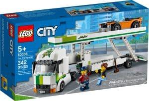lego 60305 biltransport