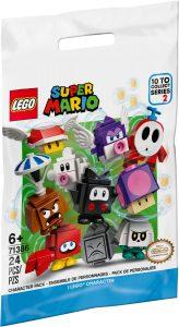 lego 71386 figurpakker serie 2