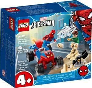 lego 76172 spider man og sandmans opgor