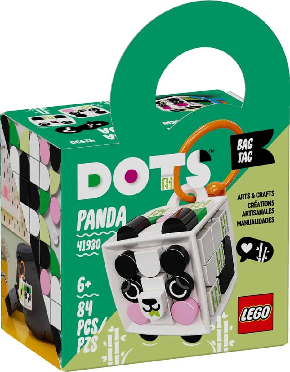 lego 41930 taskevedhaeng panda