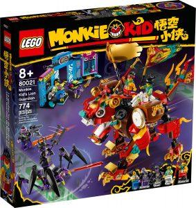 lego 80021 monkie kids lovevogter