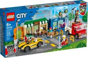 lego 60306 butiksgade