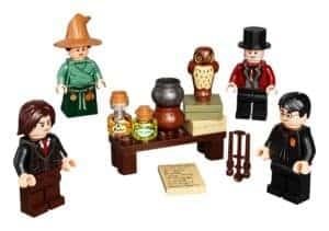 lego 40500 minifigur og tilbehorssaet troldmandsverdenen