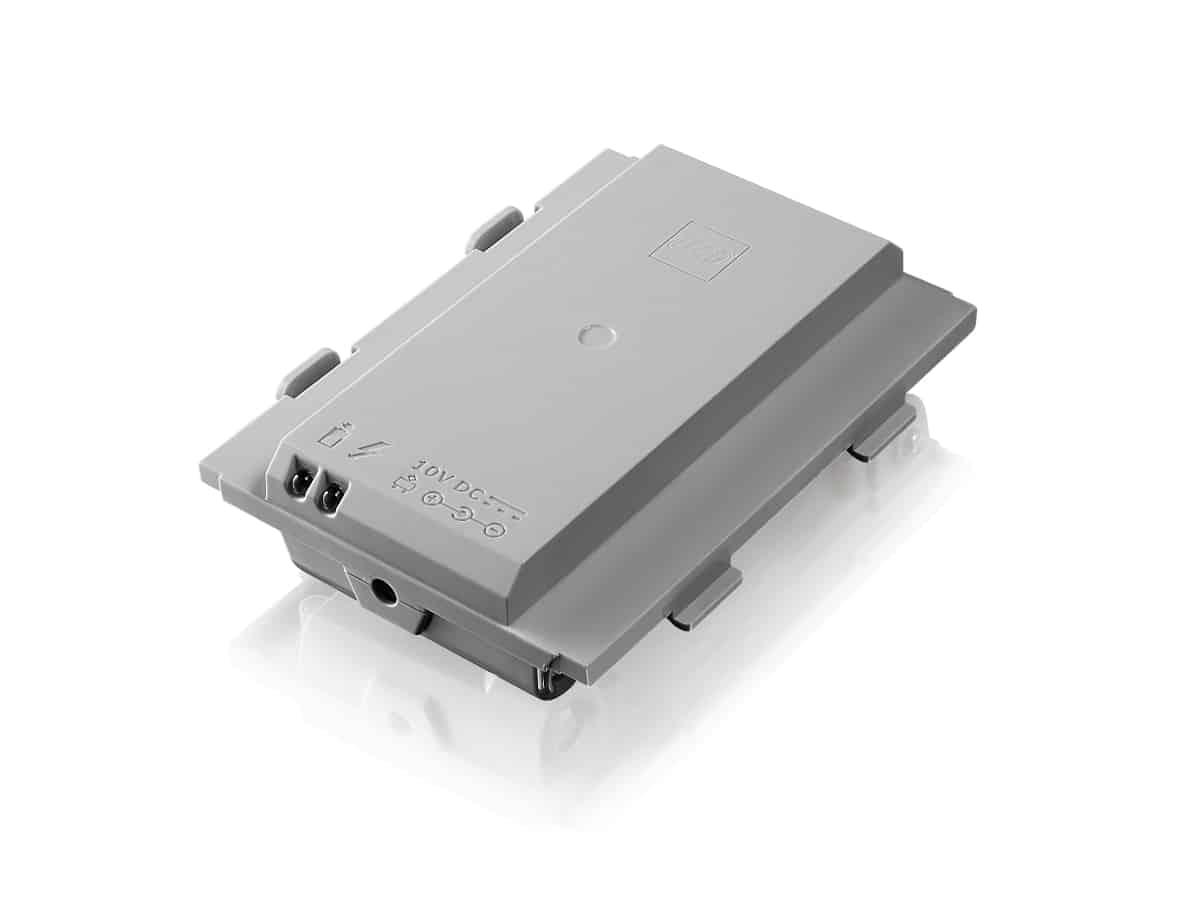 lego 45501 genopladeligt ev3 batteri