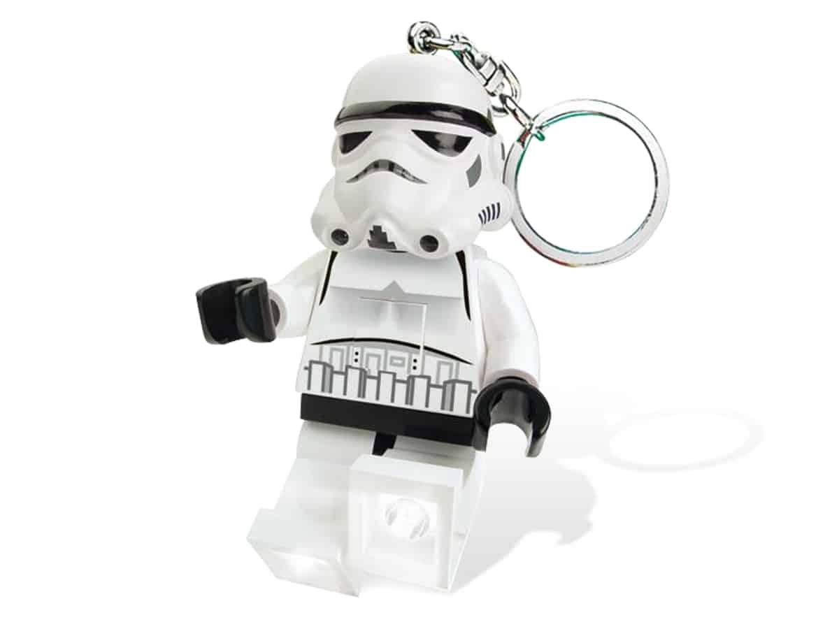 lego 5001160 stormtrooper noglering med lys