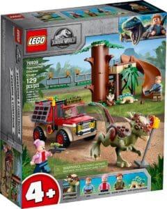 lego 76939 stygimoloch dinosaurflugt