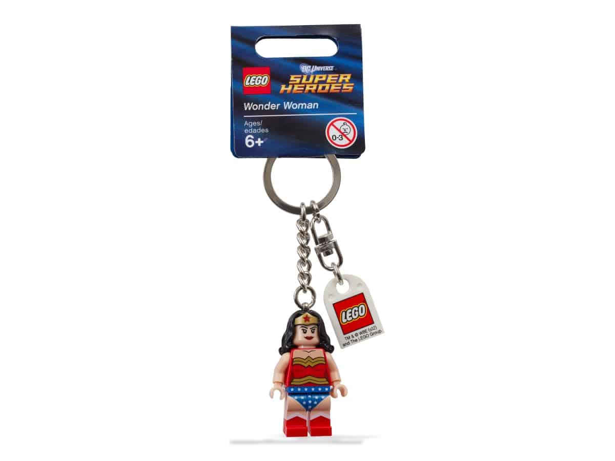 lego 853433 super heroes wonder woman noglering