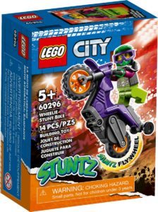 lego 60296 wheelie stuntmotorcykel