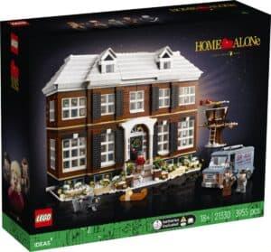LEGO 21330 Ideas Home Alone