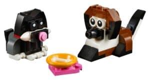 lego 40401 venskabsdag