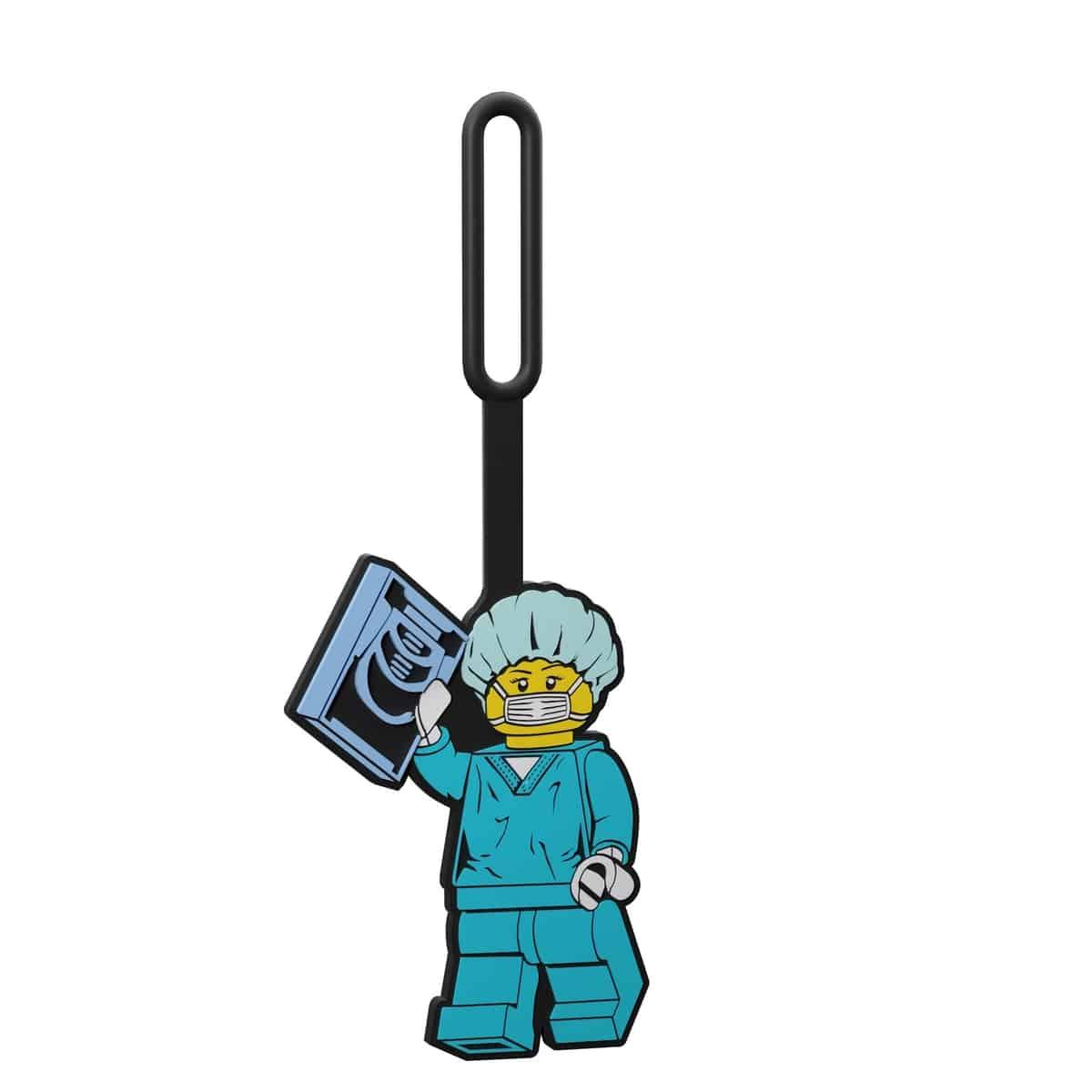 lego 5006376 kirurg taskevedhaeng