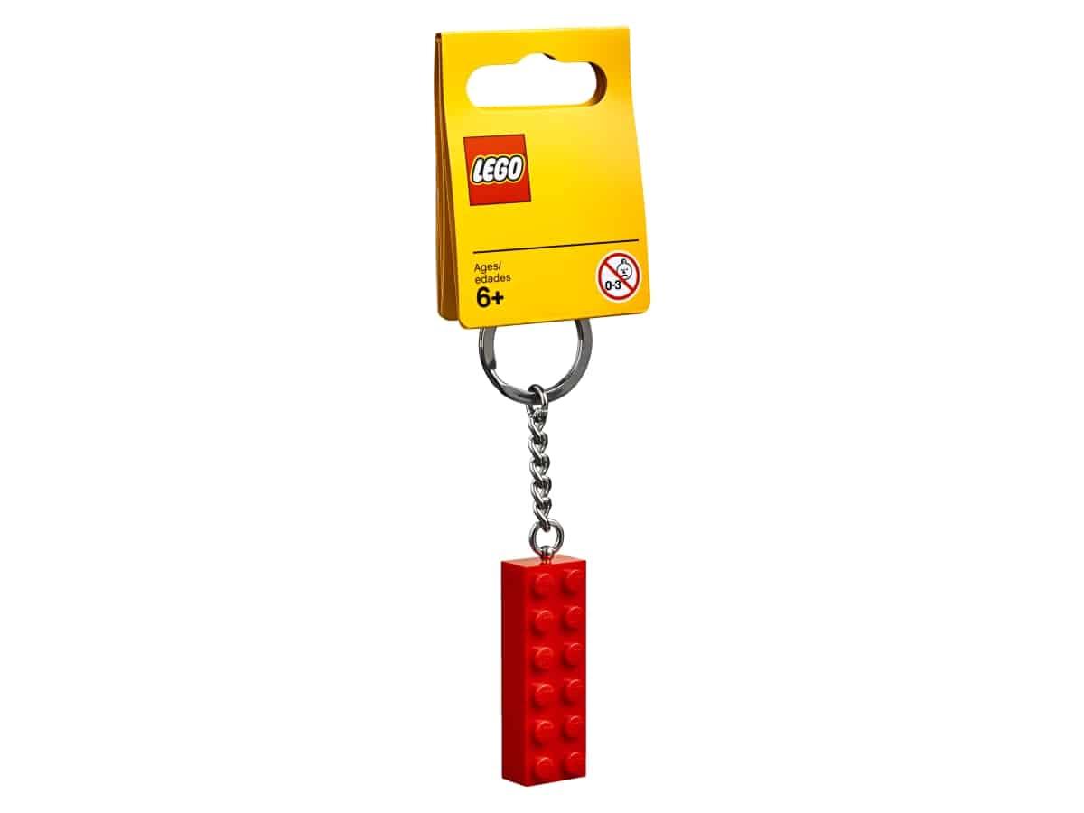 noglering med lego 853960 2x6 klods