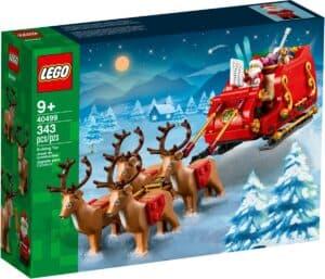 lego 40499 julemandens kane